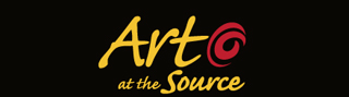 Art at the Source Logo