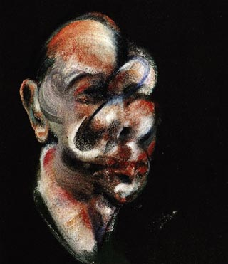 Francis Bacon Studies for Three Heads