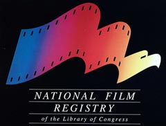 National Film Registry Library of Congress