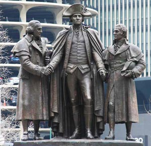 Chicago George Washington