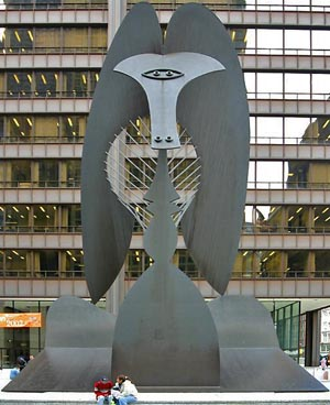 Chicago_Picasso_Statue