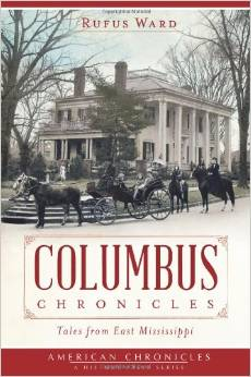 Columbus Chronicles Cover Art