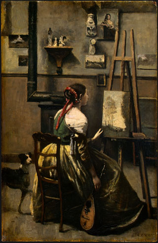 Corot_Jean_Baptiste_Camille_The_Artists_Studio_1868_320.jpg
