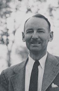 Photograph of Phil Dike