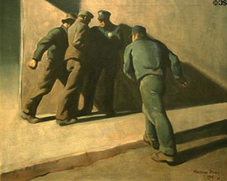 Dixon_Maynard_Strikers_Confronting_Police_1934_BYU_Museum_of_Art_320.jpg