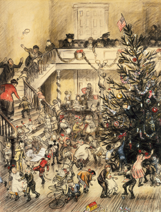 Glackens_William_Yuletide_Revels_1910_Colliers_Illustration_320.jpg