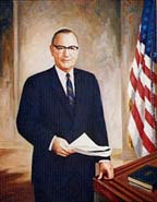 Governor Pat Brown