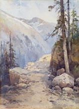 Graham_Charles_Mountain_Path_and_Conifers_Mid.jpg
