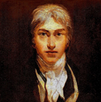JMW Turner Self Portrait Thumbnail