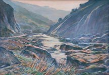 Paul Lauritz Kern River Canyon Midsized Thumbnail
