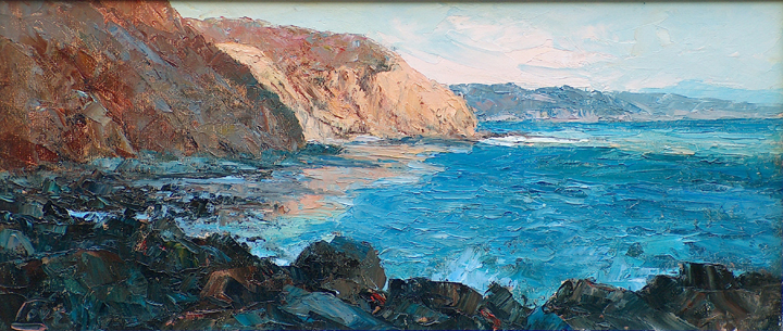 Ralph Love Salsipuedes Mexico Pacific Coast