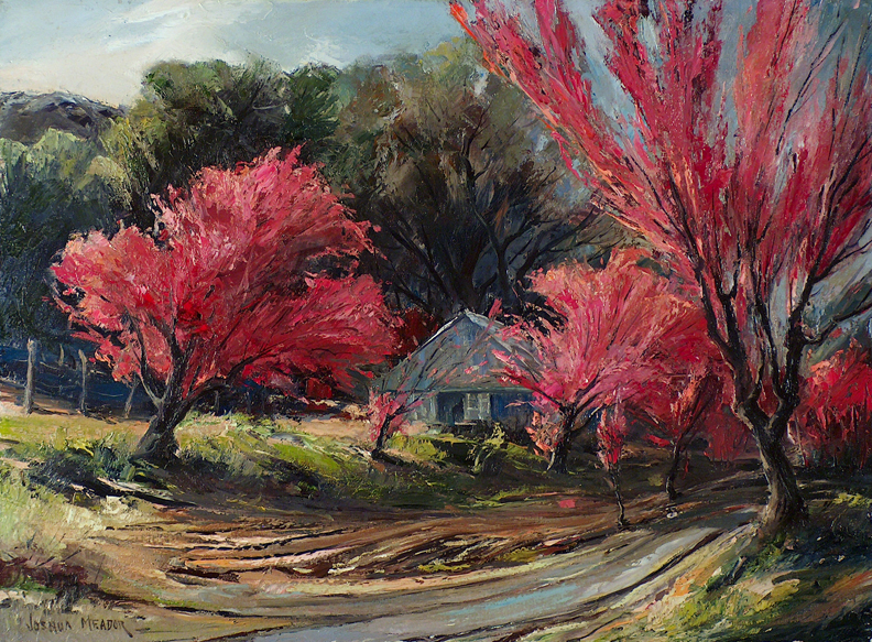 Joshua Meador Full Bloom