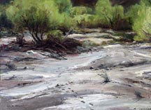 Joshua Meador Riverbed Midsized Thumbnail