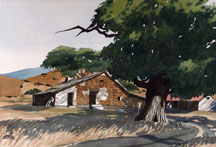 James March Phillips Ranchhouse San Jose Midsized Thumbnail