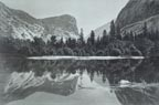 James David Smillie Mirror Lake Yosemite Thumbnail