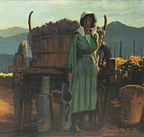 Robert Rishell Wine Harvest Thumbnail