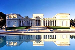 San Francisco Legion of Honor