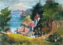 Elmer Stanhope House by the Bay Midsized Thumbnail