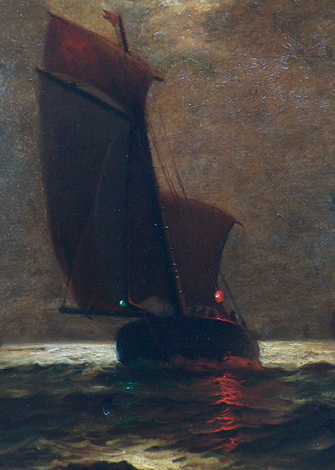 Tyler James Gale Sailboat Nocturn Part .jpg