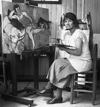 Valadon_Suzanne_in_Studio_at_Easel_1926_320.jpg