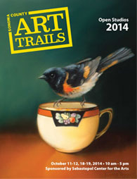 Art Trails Catalog
