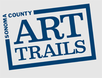 Art Trails Logo