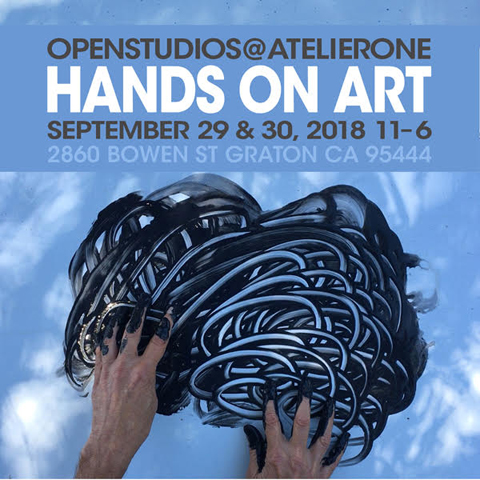 Atelier One Hands on Art