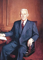 CA Governor Earl Warren