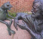 Kermit and Jim Henson Memorial Thumbnail