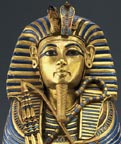 King Tut Coffinette