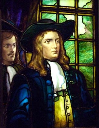 william penn peace movement