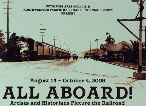 All Aboard Exhibition Promo