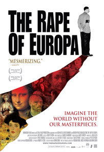 Rape of Europe Poster