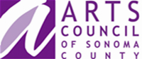 Sonoma Arts Council Logo