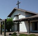 Mission San Luis Rey Museum Logo