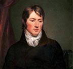John Constable Self Portrait