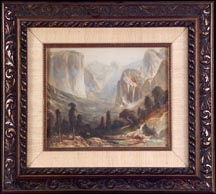 Harry Cassie Best Yosemite Valley 1915 Midsized Thumbnail