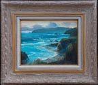 Bennett Bradbury Pacific Sunset Thumbnail