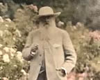 Claude Monet Welcome to Giverny