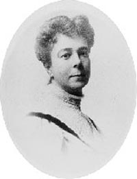 Allice Chittenden Portrait
