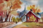 Sam Cook Bright Autumn Thumbnail