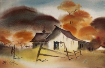 Sam Cook Valley Barn Midsized Thumbnail