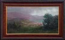 Carl Dahlgren California Vista Thumbnail
