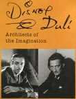 Disney and Dali Architects of Imaagination Cover