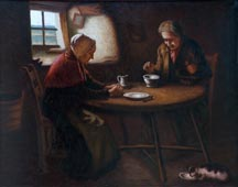 Richard Dey De Ribcowsky Supper Time Midsized Thumbnail