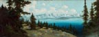 Richard DeTreville Crater Lake Thumbnail