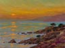 Alex Dzigurski II sonoma Coast Sunset Thumbnail