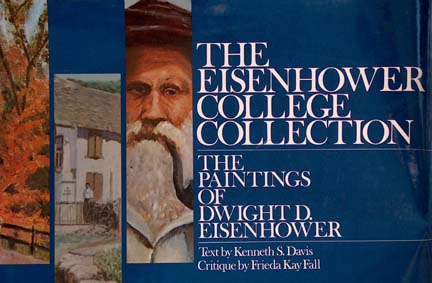 DD Eisenhower The College Collection Cover
