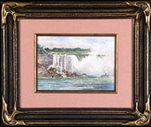 Hugo Anton Fisher Niagra Falls