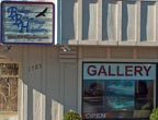 Bodega Bay Heritage Gallery Exterior
